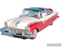 Ford Crown Victoria (1955) 1:43 diecast metal model