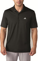 Adidas Branded Performance Polo Golf Shirt Mens Closeout New - Choose Color!
