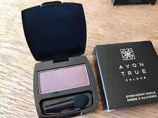 Avon True Colour Eyeshadow Single Satin Taupe