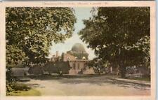 OTTAWA, Ontario  Canada   DOMINION OBSERVATORY  1931  Postcard