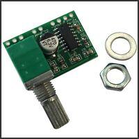 5x PAM8403 Stereo Verstärker 2 x 3W 5V Modul Amplifier Audio Raspberry Arduino
