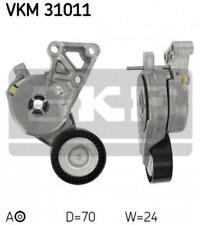 Spannrolle, Keilrippenriemen für Riementrieb SKF VKM 31011