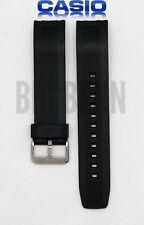 Original Genuine Casio Watch Strap Replacement for EQS 500C 1A1, ERA 200B/300B