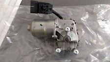 DACIA DUSTER FRONT WIPER MOTOR NEW IN BOX PART NUMBER 288105813R 2014 ON
