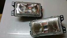 Toyota Corolla E70 E71 KE70 TE71 TE72 GL Model Headlight Head Lamp Light New 2pc