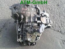 Getriebe Schaltgetriebe 1S7R7002EB Ford Mondeo 3 III MK3 2,0 TDCi 85KW