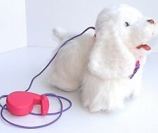 GOGO MY WALKIN' PUP with Leash Handle Controller  FurReal Friends