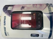 Seidio Innocase II Surface Case/Holster Combo for Samsung Epic 4G SPH-D700 black
