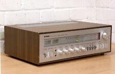 New listing Yamaha Cr-800 Receiver Hi-Fi amplifier late early 1974 Japan Phono Faulty