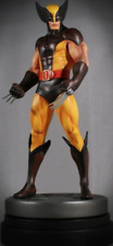 WOLVERINE BROWN MUSEUM STATUE BY BOWEN DESIGNS (FACTORY SEALED,MIB)