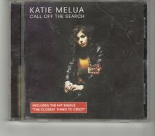 (HP164) Katie Melua, Call Off The Search - 2003 CD