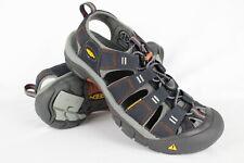 New Keen Men's Newport H2 Sport Sandals Size 9 India Ink Rust 1001931
