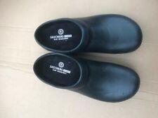 Skechers Work Oswald-Balder Men's Slip Resistant Clog Mule Hospitality size 13