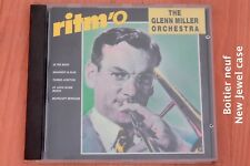 Glenn Miller - In the mood Rhapsody in blue  Tuxedo junction St Louis Blues … CD