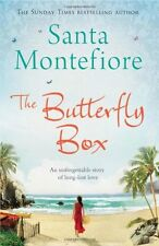 The Butterfly Box,Santa Montefiore- 9781471132100