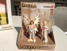 Schleich Bayala Fantasy Fairy Elf Wedding Figures 2-piece Set