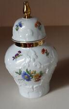 Deckelvase – Royal Porzellan Bavaria KPM