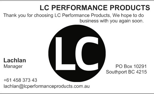 LC Performance Products