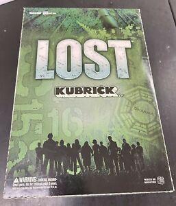 Lost TV Series Kubrick Medicom Toy (Case of 24) Blind Box Sealed NEW