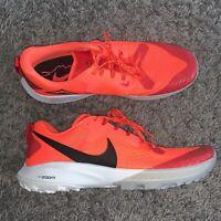 Nike Air Zoom Terra Kiger 5 Trail Shoes Wildhorse AQ2219-600 Men Size 13