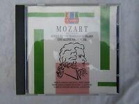 CD MOZART OVERTURE 1104 pwk classics near mint