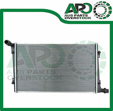 Premium Quality Radiator For VOLKSWAGEN GOLF V 5 1K 2.0TDi Turbo Diesel 2004-On