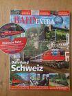 BAHN Supplementare, Uscita 3/2015. Con DVD