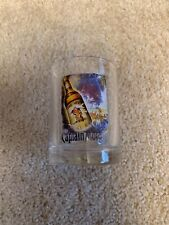 Captain Morgan Drinking Glass Whiskey Glass Bar Man Cave