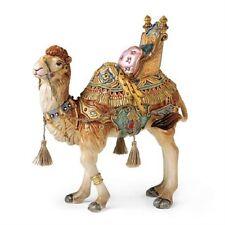 "NEW FITZ & FLOYD ""NUBIAN STANDING CAMEL "" CLASSIC FIGURINE - Model 19-214"