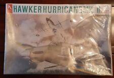 Hobby Craft 1/48 Hawker Hurricane Model Kit