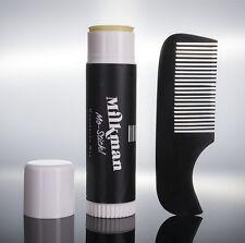 Moustache Survival Kit, Milkman Grooming Co.
