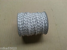 STARTER CORD 3mm 30 METRE ROLL for SMALLER MOTORS QUALITY ROPE Made in TAIWAN