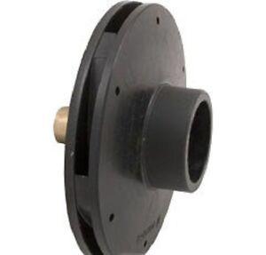 Genuine Hayward Super II Super 2 Pump Impeller SPx3010C Sp3010C 1HP - 1.5HP