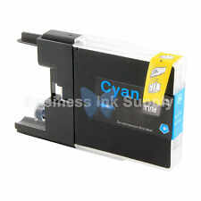 1 CYAN LC71 LC75 Ink Cartridge for Brother MFC-J5910DW MFC-J625DW MFC-J6510DW