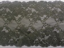 5 Meter Green Lace Trim