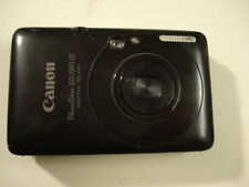 Nice Canon PowerShot SD780 12MP Digital Camera - Black