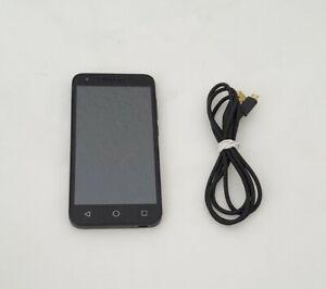 Alcatel 5044C Verso Cricket Smartphone In Set-Up GOOD