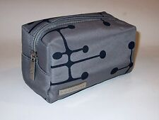American Airlines Business First Class Travel Cosmetic Amenity Kit Toiletry Bag