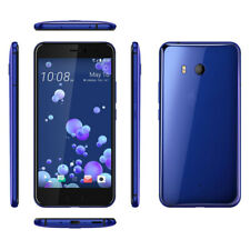 Sapphire Blue HTC U11 Life 32GB Unlocked Android Smartphone GSM AT&T T-Mobile US