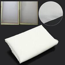 3 Yards 160M (64T) Silk Screen Printing Mesh Fabric White #007207 Width 50''