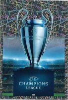 MATCH ATTAX UEFA CHAMPIONS LEAGUE 2015/16 CHAMPIONS LEAGUE TROPHY NO 500