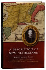 Description of New Netherland Adriaen van der Donck 2008 English translation