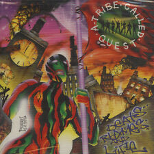 A Tribe Called Quest-Beats, Rhymes And Life (CD - 1996-US-REISSUE)