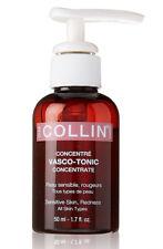 GM G.M. Collin Vasco Tonic Concentrate 50ml(1.7oz) Sensitive Skin Fresh New