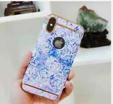 Oppo A59/f1s 3in1 luxury slim hard case with design - ROYAL BLUE