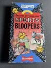 ESPNs Amazing Biff Bam Boom Anything Goes Sports Bloopers (VHS, 1996) Budweiser