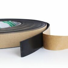 Adhesive Tape Weather Sticky Stripping Sponge Foam Rubber Strip Neoprene Seal