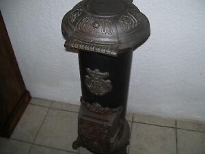 Antiker Kanonenofen, Gussofen