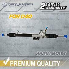 Power Steering Rack for Nissan Navara D40 2005-ON Spain Spanish Built VSK