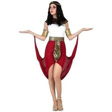 ATOSA Costume vestito Cleopatra egiziana nefertiti carnevale donna 110 22812
